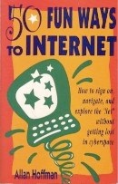 50 Fun Ways to Internet cover