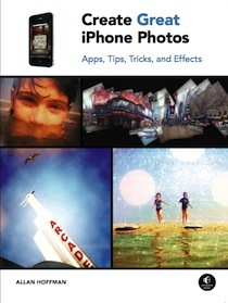 Create Great iPhone Photos cover
